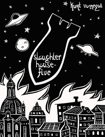 Slaughter house-five Black Stars, House on Fire
