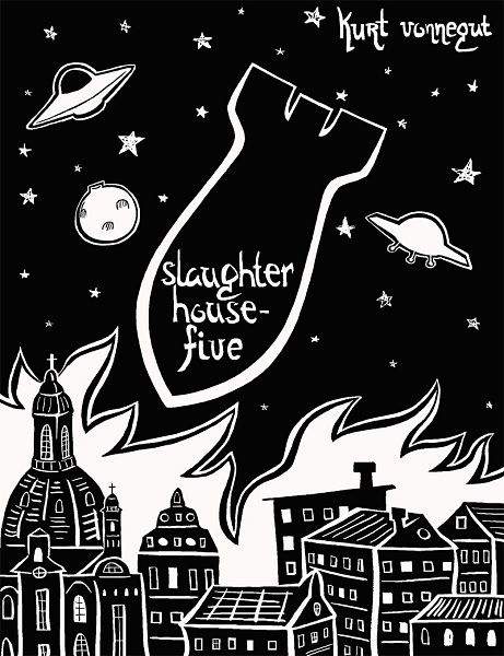 slaughterhouse five and war Theocrit: the online journal of undergraduate literary criticism and theory 11 (spring 2009): 74-81 for the readers, slaughterhouse-five is an anti-war book that transcends world.