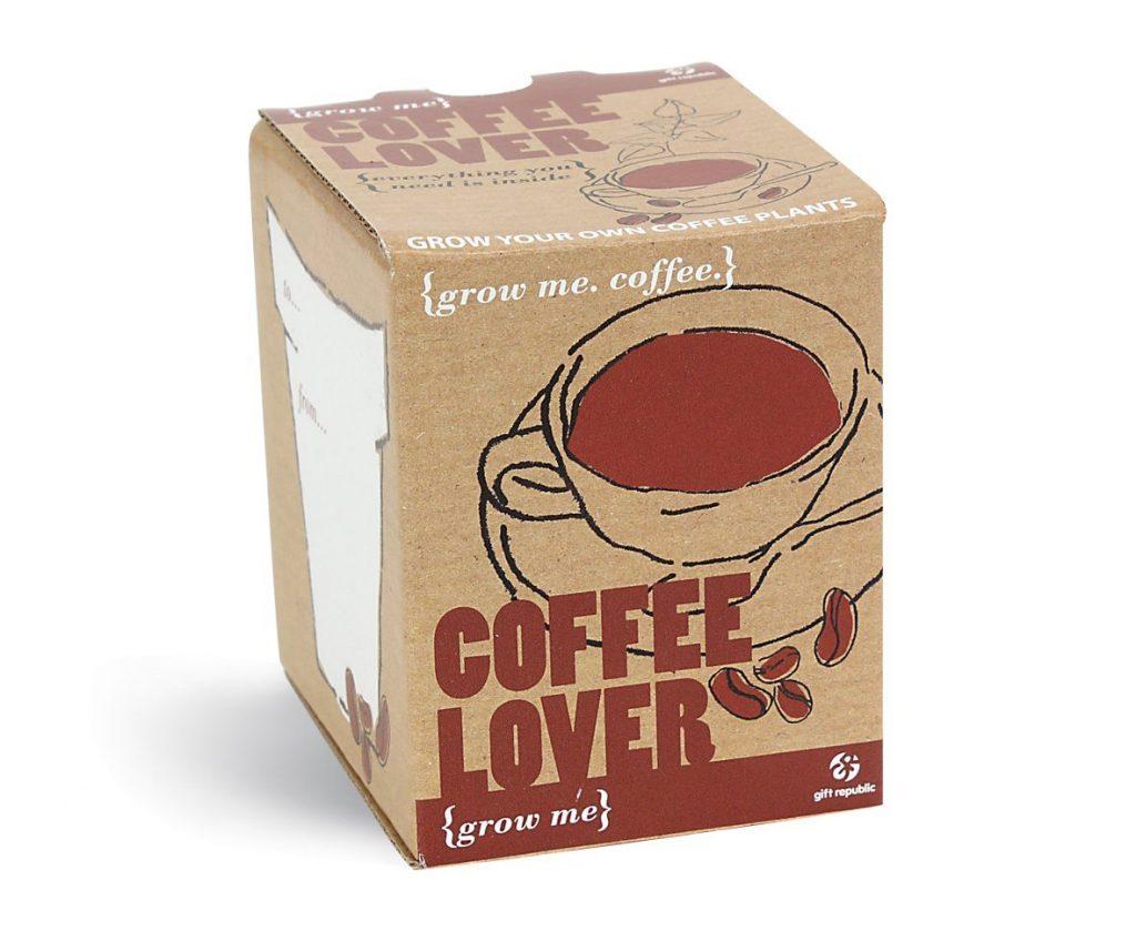Coffee Lover Grow Me Coffee Grow Your Own Coffee