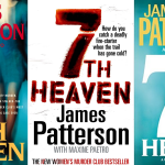 7th Heaven the Book by James Petterson with Maxine Paetro