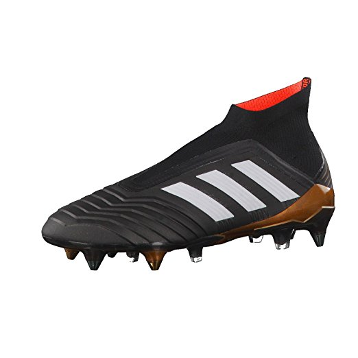 Adidas Predator 18 + SG Mens Football Boots