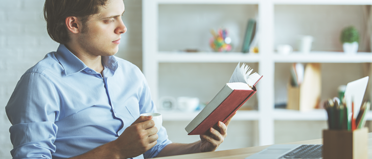 Books Every Future Business Owner Should Read