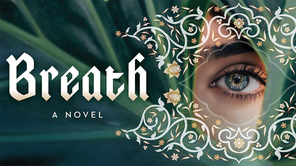Breath: An Epic Young Adult Romance Novel