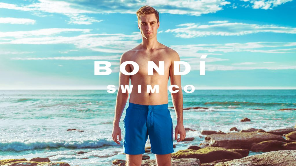 The World's First All-Day Swim Shorts || by BONDI SWIM CO