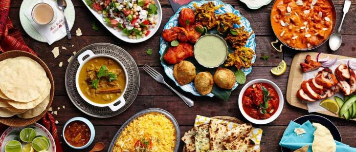 Food Kickstarter