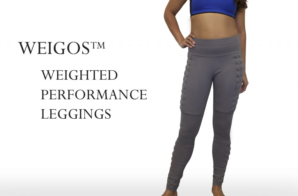 Weigos Weighted Performance Leggings