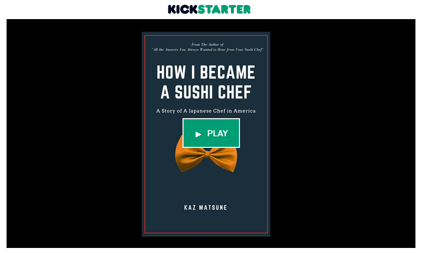 How I Became A Sushi Chef