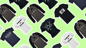 Nerdy-T-Shirts