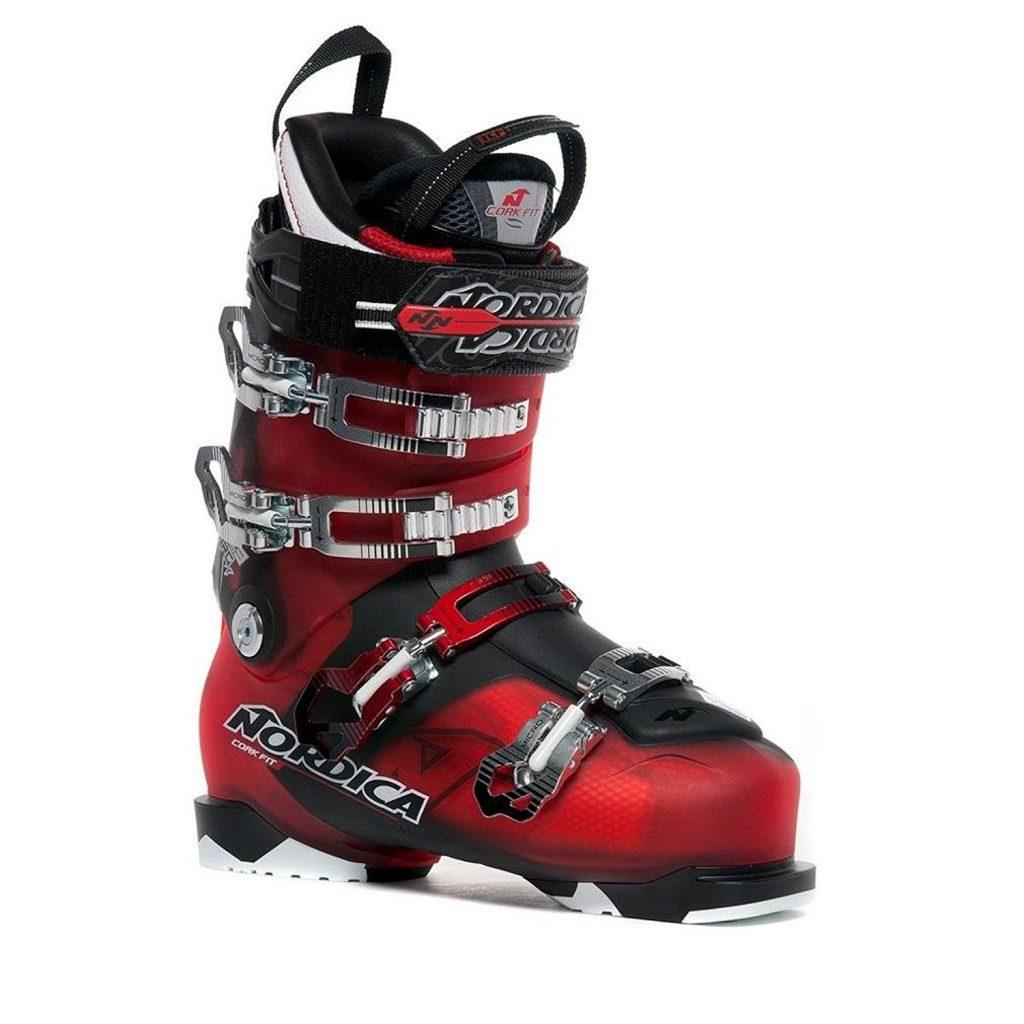 Nordica NRGy Pro Ski Boots