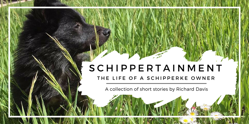 Schippertainment... Schip to it and be entertained!