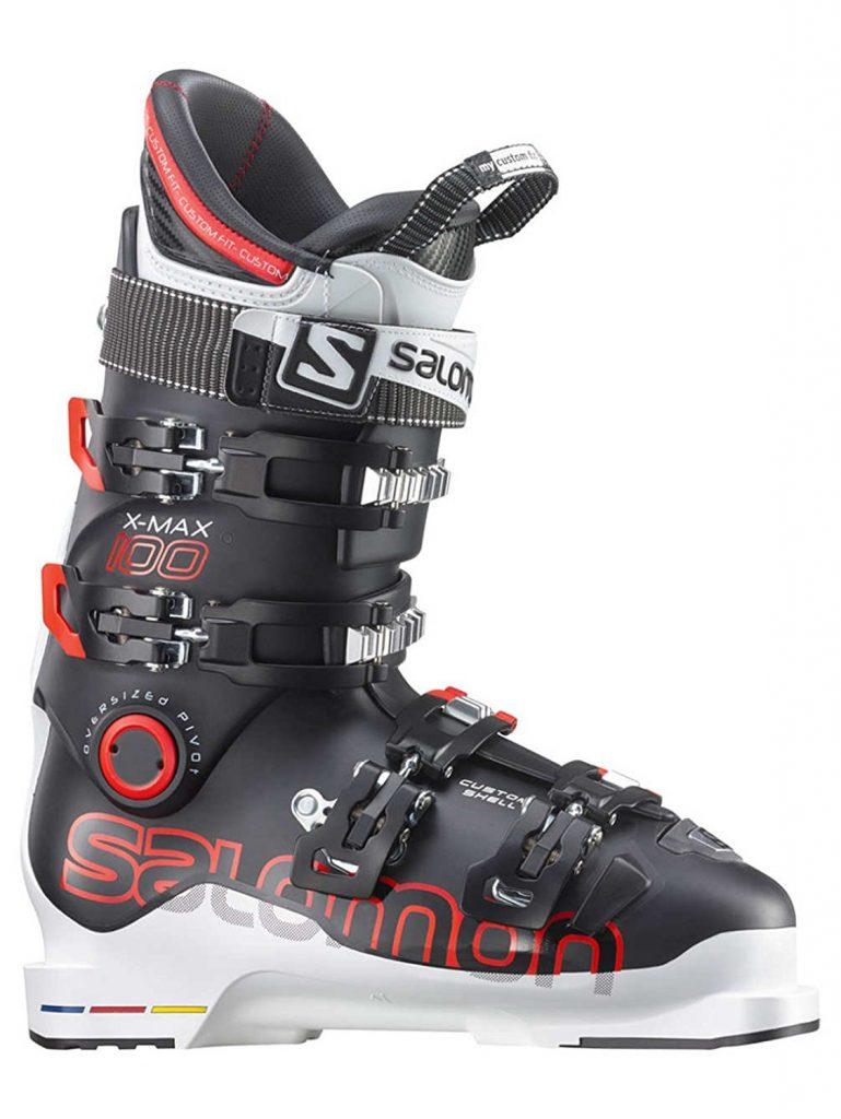 Salomon Men's X Max 100 Ski Boot