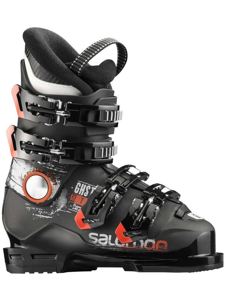 Ski Boot Men Salomon Ghost 60T