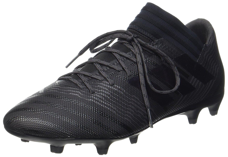 adidas Men's Nemeziz 17.3 FG Footbal Shoes, White