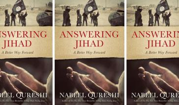 Answering Jihad- A Better Way Forward