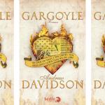 Gargoyle By A Davidson