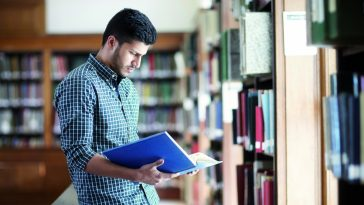 Books Every Student Should Read Before Starting University Or College