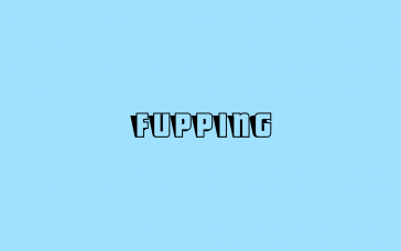 Fupping Update Cover Image