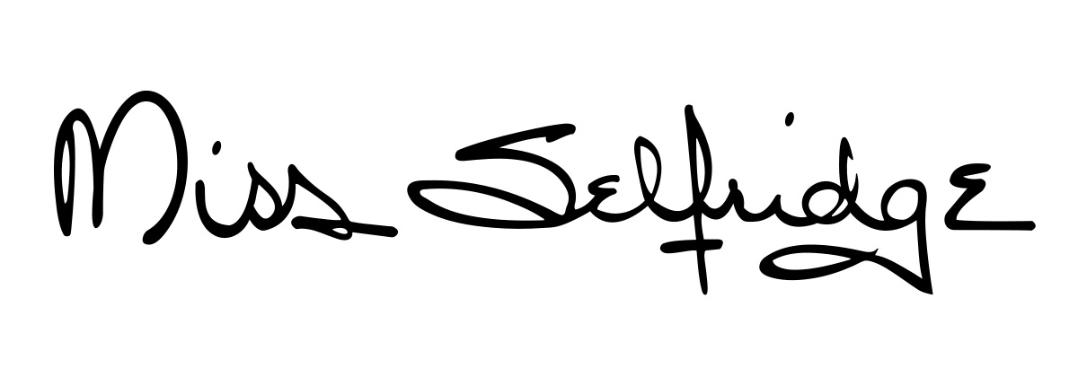 Miss Selfridge UK logo