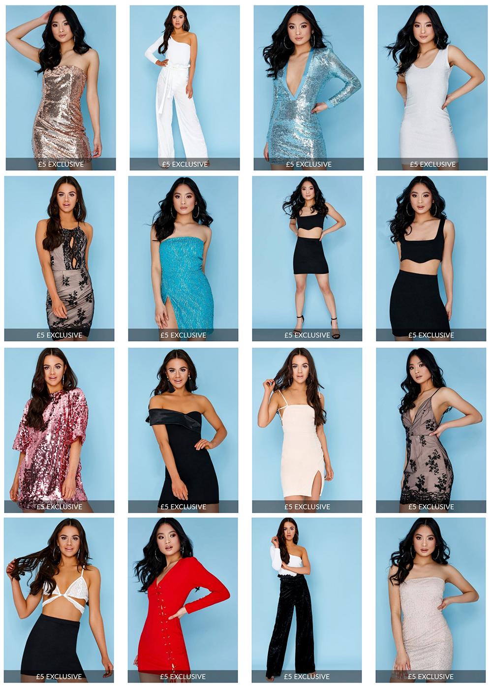 abdb8ccf7ad3 These Stunning Dresses You Can Get Online For £5 Or Under – Fupping