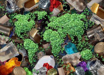 War On Plastics