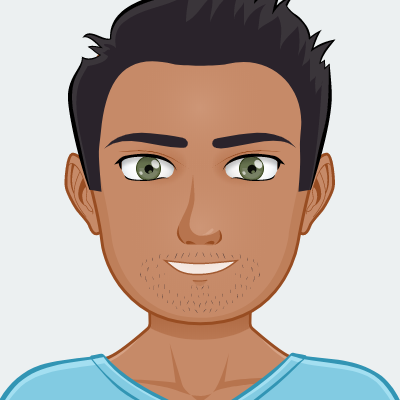 Hassan Ahmed Avatar