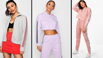 Boohoo.com Sportswear