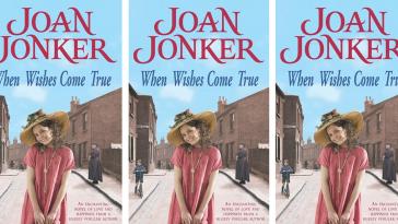 By Joan Jonker When Wishes Come True