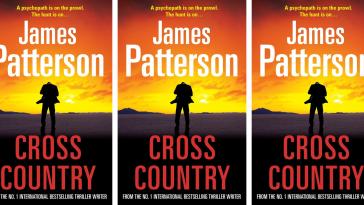 Cross Country - (Alex Cross 14)