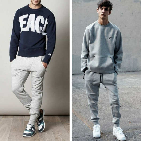 Fashion Experts Tell Us Their Predictions For Men S Fashion Trends