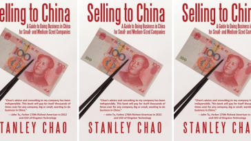 Selling to China - A Guide to Doing Business in China for Small- and Medium-Sized Companies