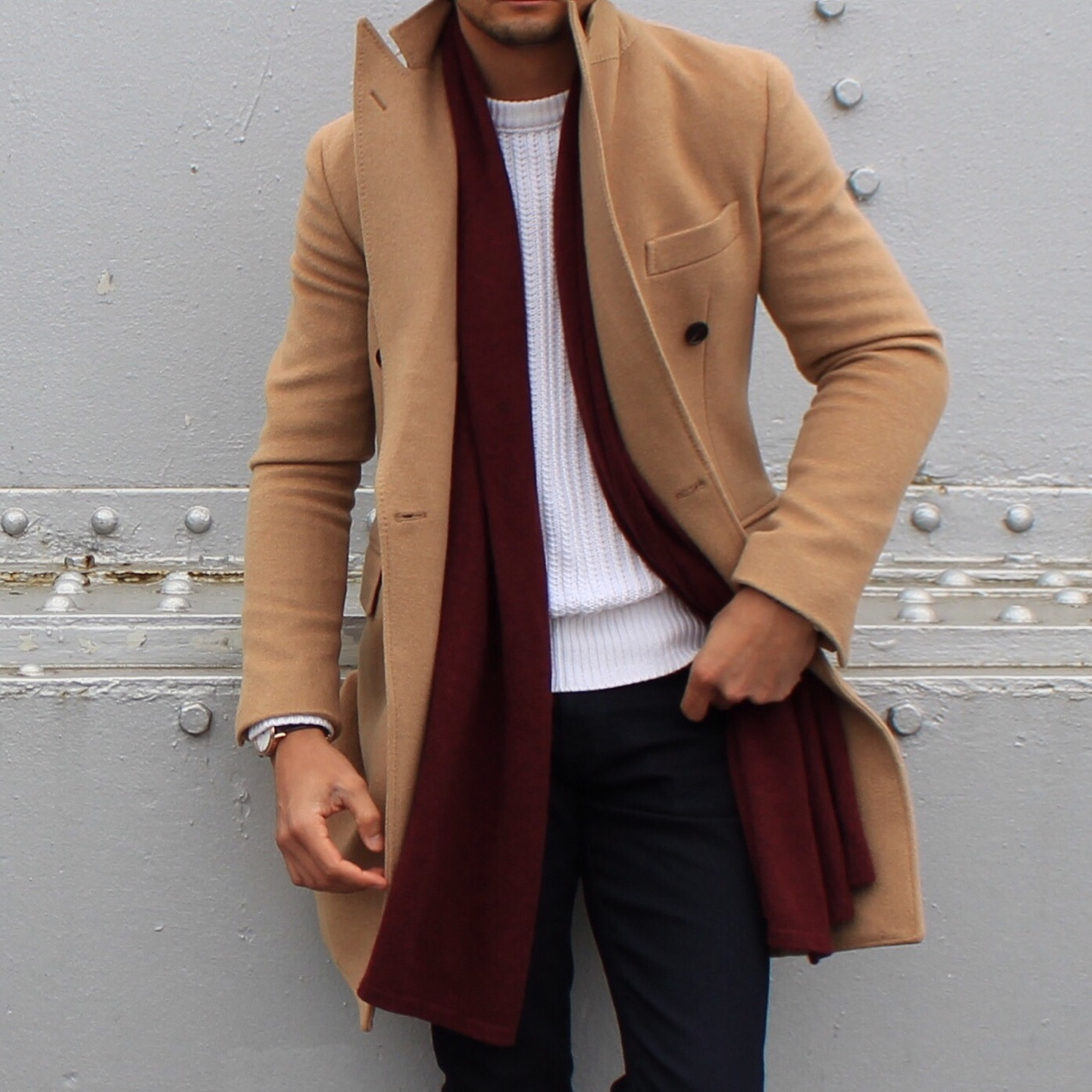0133d2ecf97 Fashion Experts Tell Us Their Predictions For Men s Fashion Trends In  2018 19 – Fupping