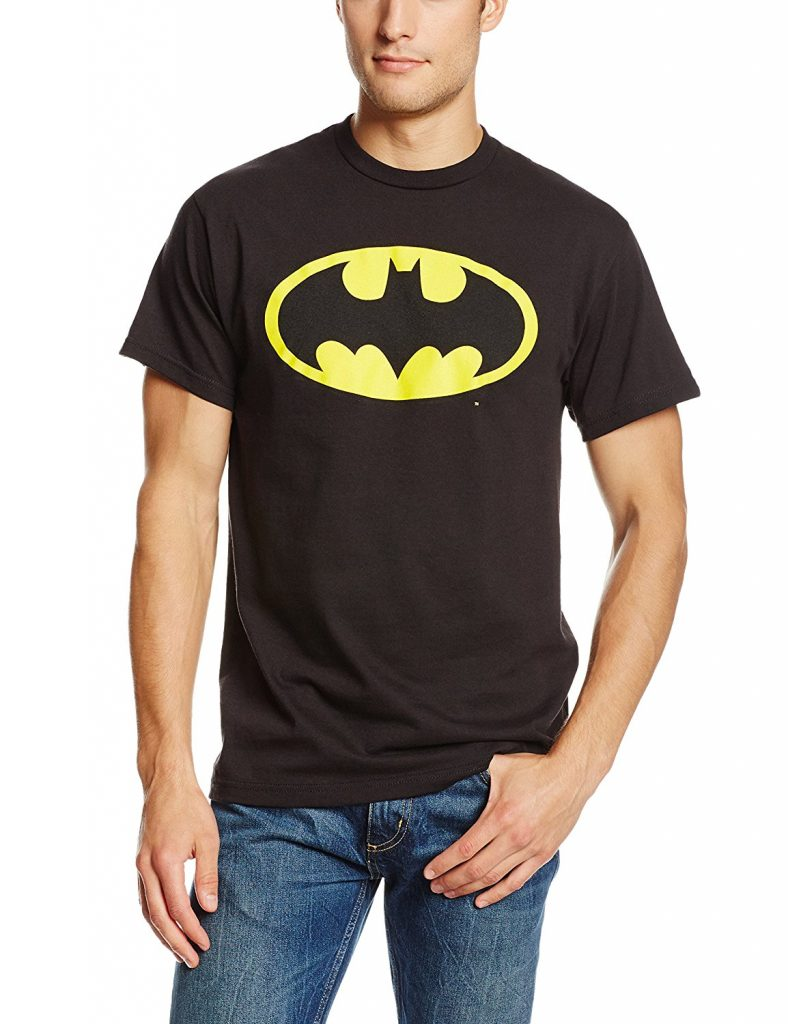 DC Comics Men's Batman