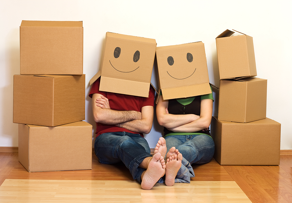 Moving House – Fupping