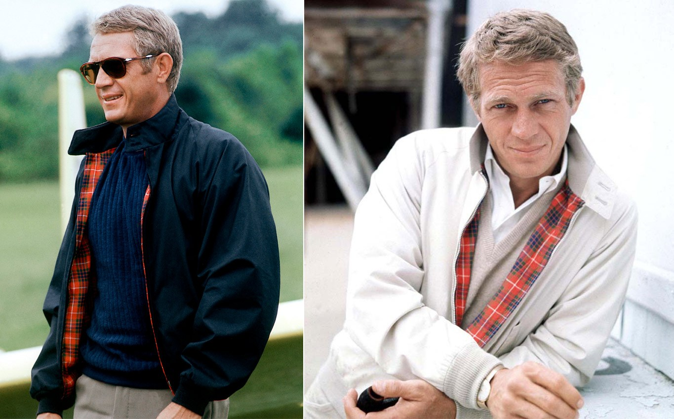 Fashion Experts Give Their Take On Baracuta Jackets From Stuarts