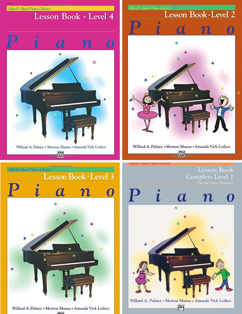 The 10 Best Piano Books For Beginners – Fupping