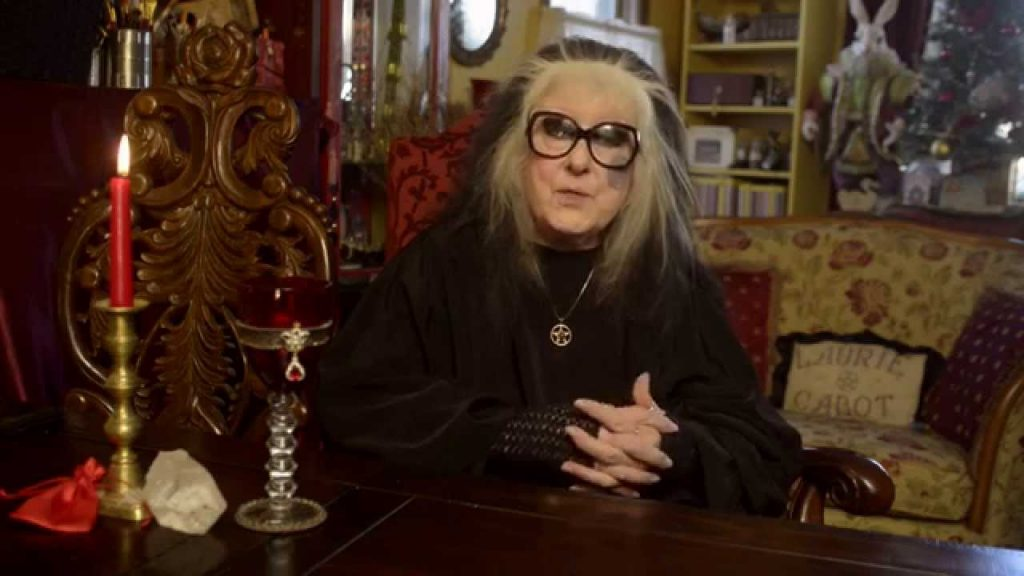 The World Of Witchcraft: The Most Famous Witches In History