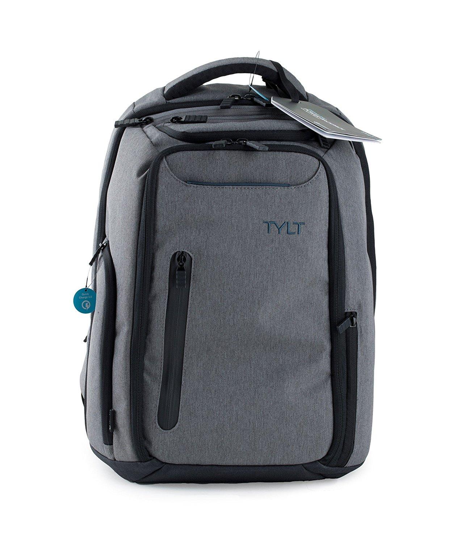 TYLT Energi Pro Power Backpack