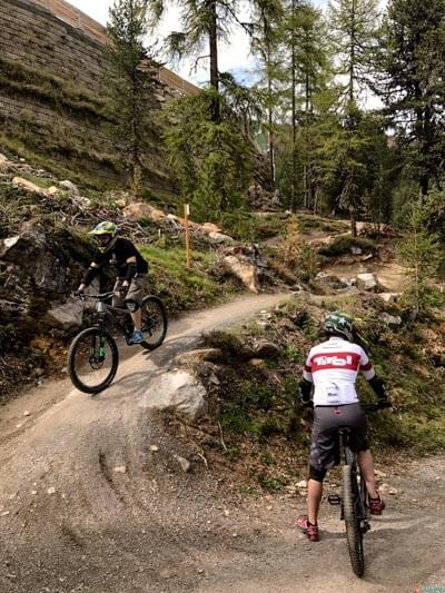 13 Best Places To Go Mountain Biking In Europe – Fupping