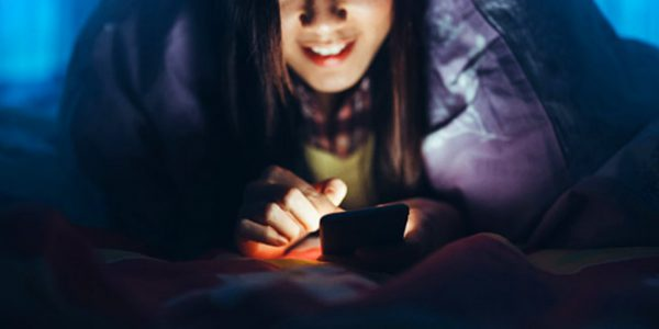 Shes Texting Late At Night - Fupping