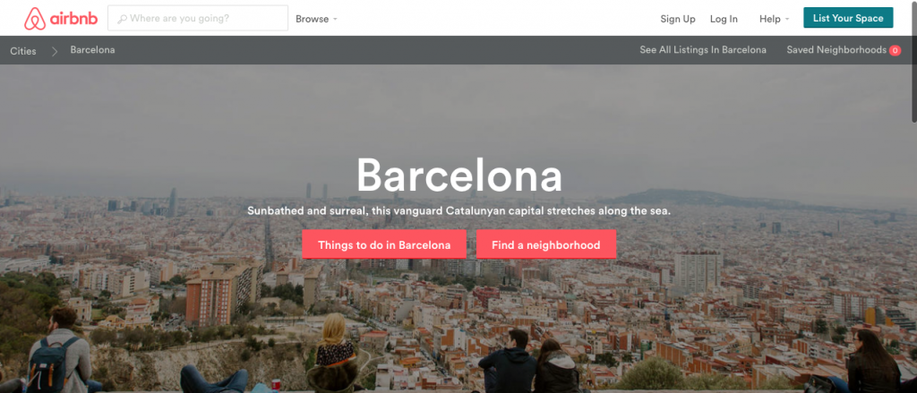 6 Money Saving Tips for College Students Traveling to Barcelona