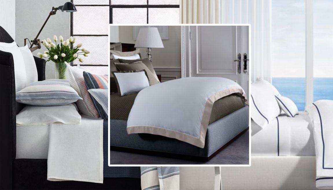 Sleep In Style The 8 Best Ralph Lauren Duvet Covers Fupping