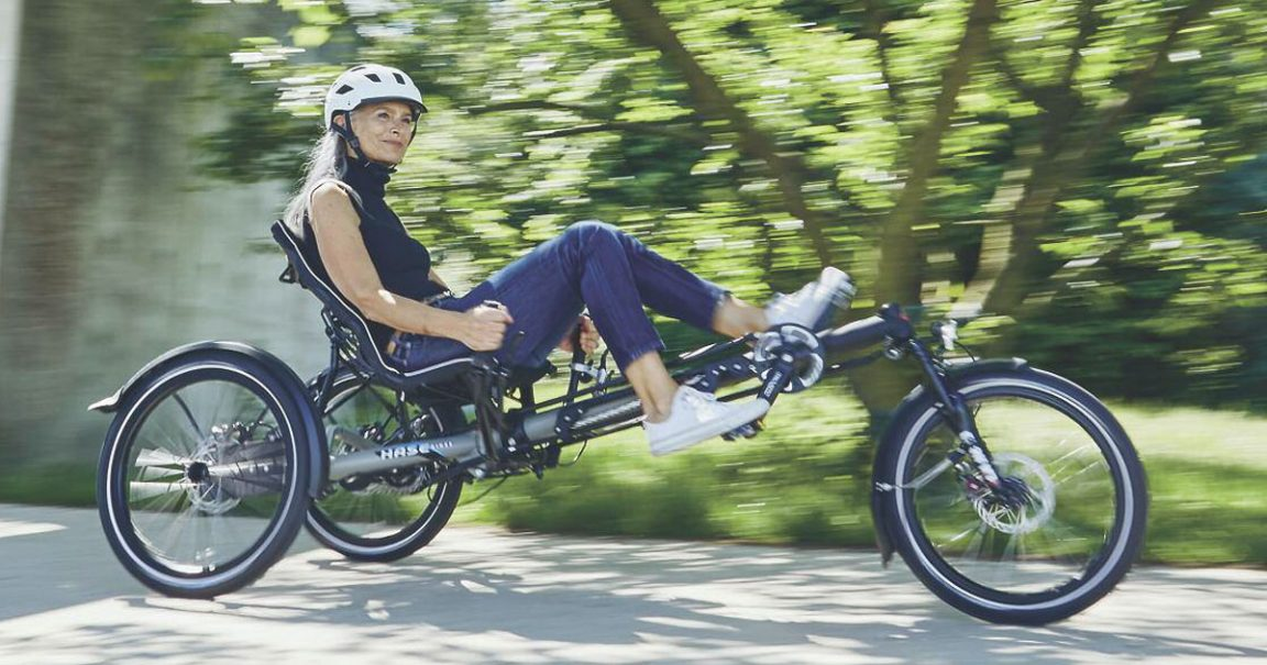 The 3 Best Recumbent Trikes | Recumbent Bicycle Trike Reviews – Fupping