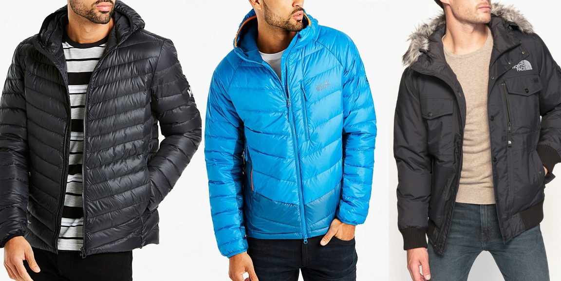 88841be4d Explore Our Top Picks For Mens Down Jackets | Fashion Suggestions ...