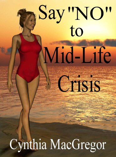 Midlife Crisis And 6 Books That Will Help You Get Through It