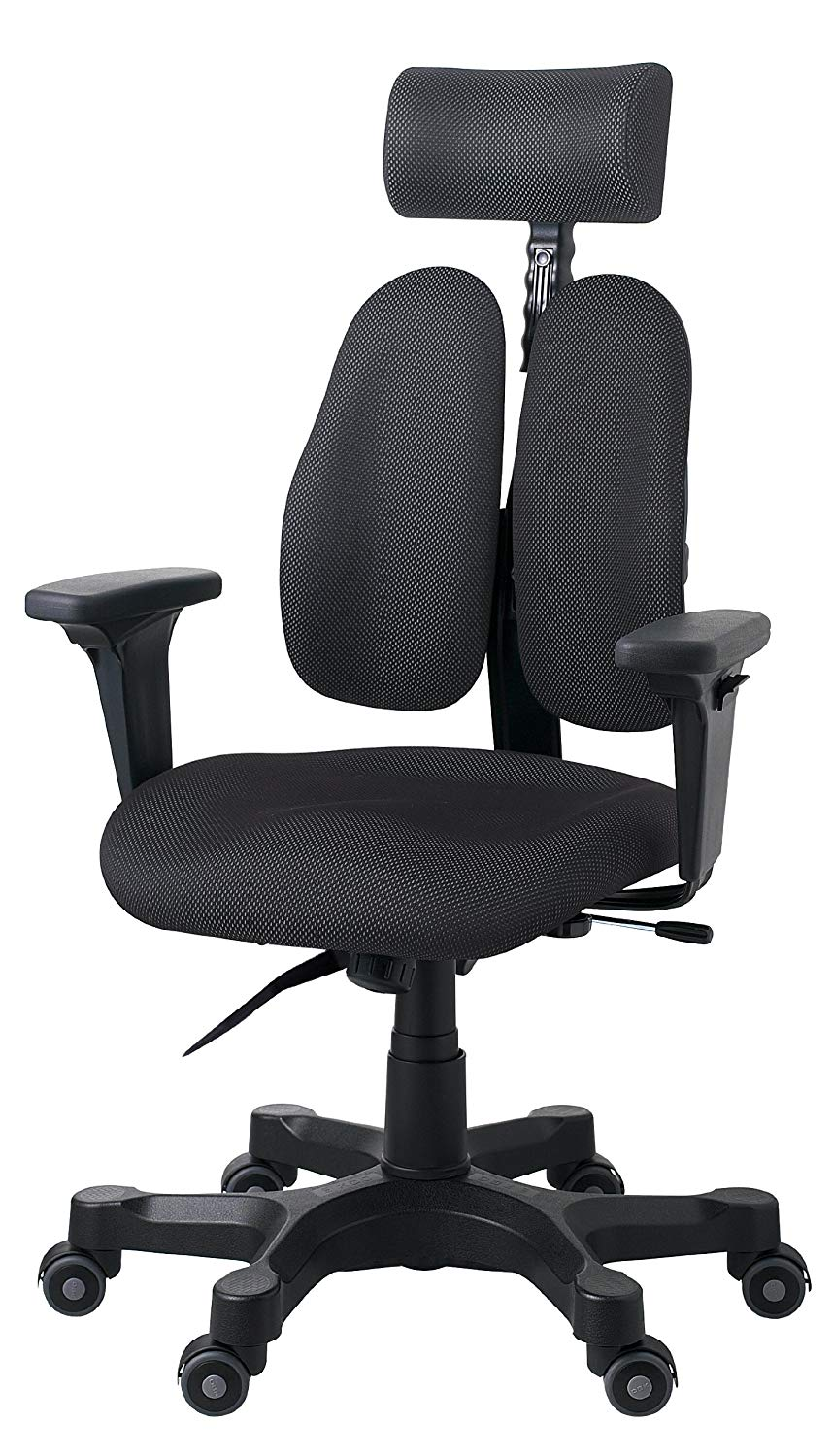 Best Computer Chairs For Long Hours Exercises To Offset