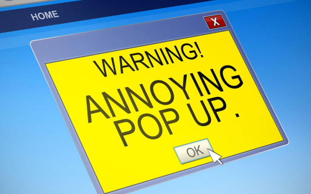Tips on Enabling and Disabling Pop-Ups in Web Surfing – Fupping