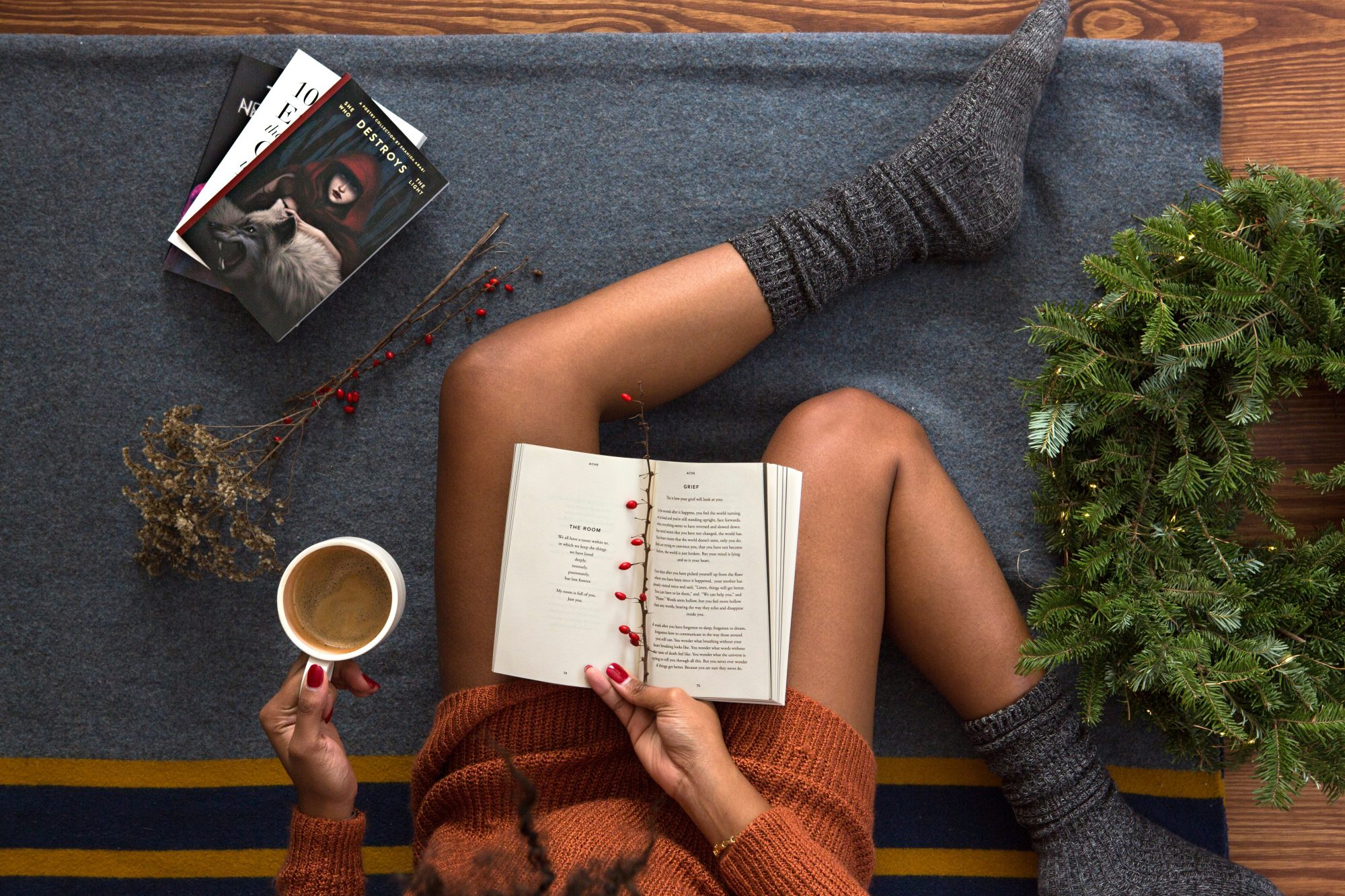18 Books a 29 Year Old Woman Can Immensely Enjoy