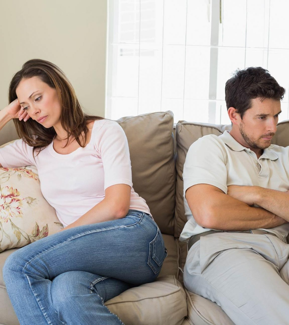 Are You In An Unhappy Marriage? - Fupping