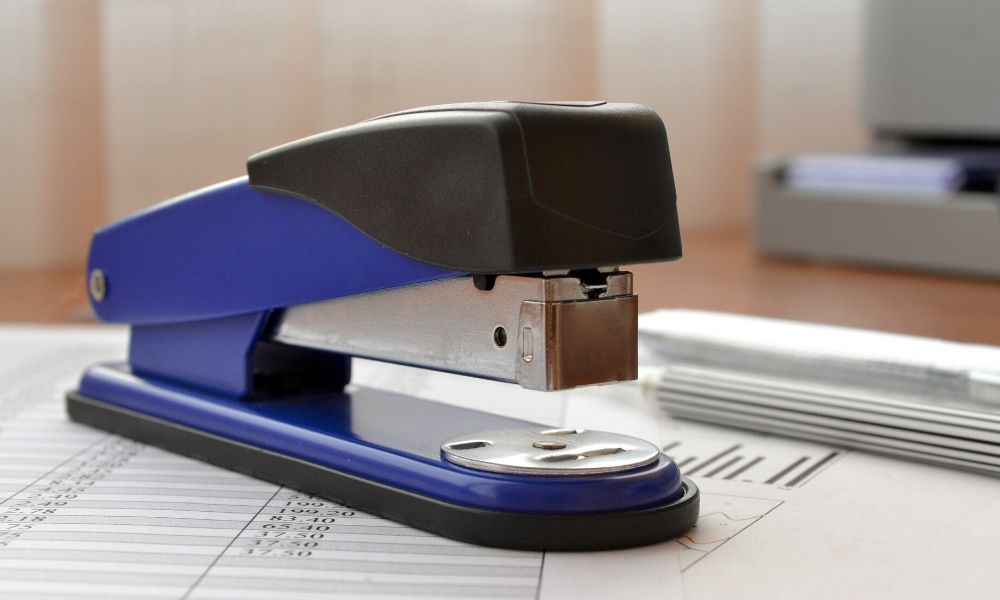 The Importance of Staplers in Your Office