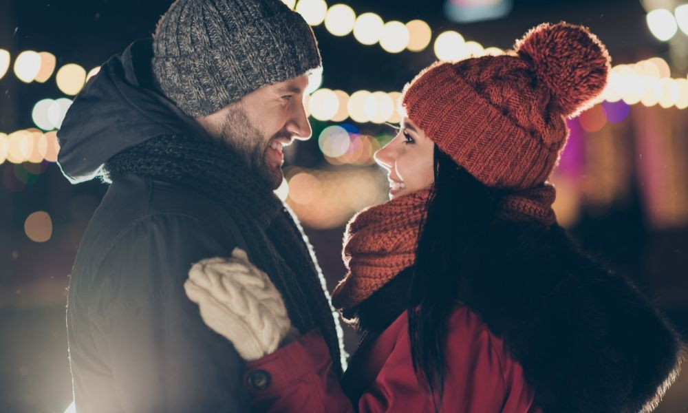 The Best Small Towns for a Romantic Winter Getaway